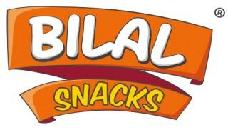 Bilal Snacks Logo