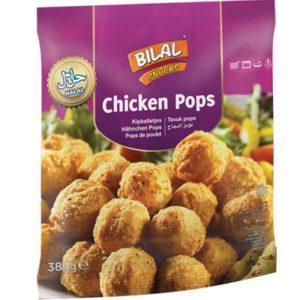 Bilal Snacks CHICKEN POPS