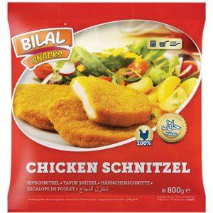 Bilal Snacks CHICKEN SCHNITZEL