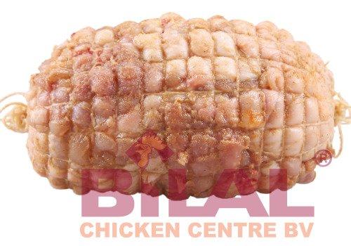 Bilal Chicken roulade