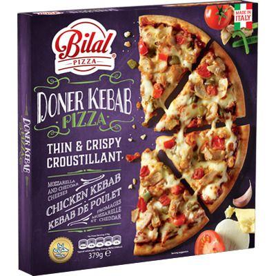 Bilal Pizza DONER KEBAB PIZZA