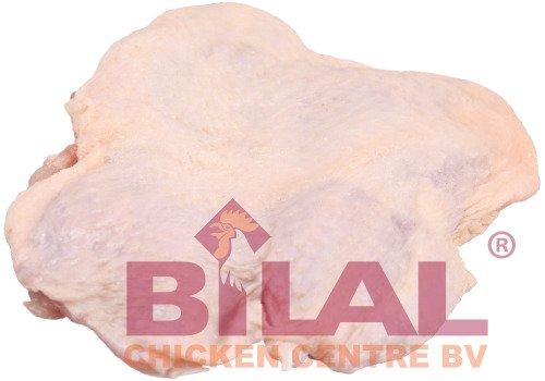 Bilal Chicken leg meat with skin