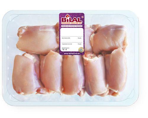 Bilal Chicken THIGH MEAT NO SKIN