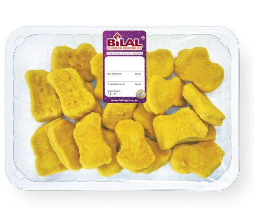 Bilal Chicken NUGGETS