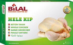 Whole Chicken 10kg