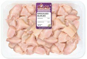 Chicken Fillet Diced