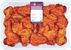 Bilal Chicken - Marinated Chicken Wings